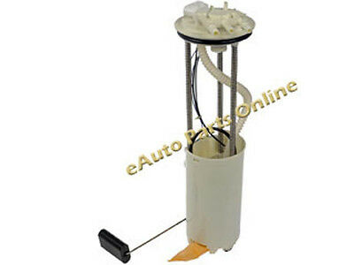 E3962M Fuel Pump Module Assembly 98 - 00 CHEVY GMC C/K2500 & 3500 W/CODE GFT