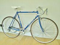 Gazelle Reynolds 531c AA Special Frame full Shimano Tri-Colour vintage bike