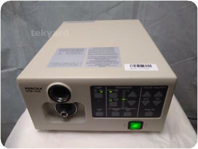 Pentax Epm-1000 Video Endoscopy Processor Light Source 237359