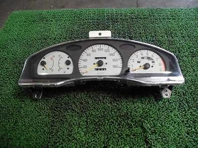 JDM Toyota Starlet EP91 Glanza 9000rpm Turbo Manual MT Speedometer Cluster Gauge