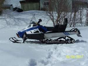 2015 Arctic Cat Bearcat 2000XT Widetrack