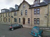2 bedroom flat in Ardossan, Ardrossan, KA22 (2 bed)