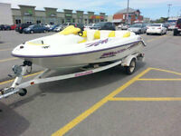 Seadoo Speedster Twin in good shape and fast