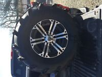 Itp SS wheels&tires