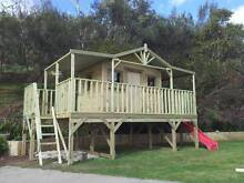 CUBBY HOUSE from $999 East Victoria Park Victoria Park Area Preview