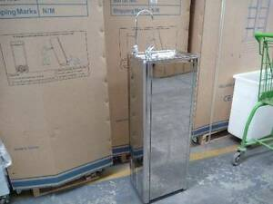 NEW YKE STAINLESS STEEL COLD WATER DRINK FOUNTAIN Gnangara Wanneroo Area Preview