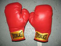 gants de boxe everlast neuf