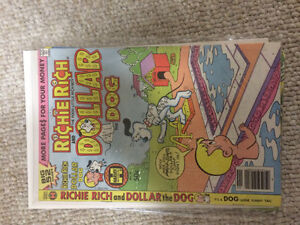 1300 issues of Richie Rich Comics $2-4 per Strathcona County Edmonton Area image 6