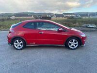 Honda, CIVIC, Hatchback, 2009, Manual, 1339 (cc), 3 doors