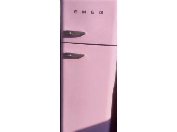 RETRO SMEG PINK FRIDGE FREEZER REFRIGERATOR FAB30 NOT WORKINGin Seven Sisters, LondonGumtree - RETRO PINK SMEG FAB30RO5 REFRIGERATOR FRIDGE FREEZER NOT WORKING BUT can be bought for parts OR Excellent Condition for display Purposes. USED NO RETURNS All Viewings Welcomed!!!!!! You will not be disappointed! GENUINE & TRUSTED SELLER FAST FREE...