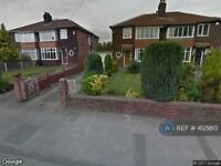 3 bedroom house in Marple Road, Stockport, SK2 (3 bed)