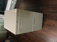 Teknion File cabinet(2 drawers) with gift