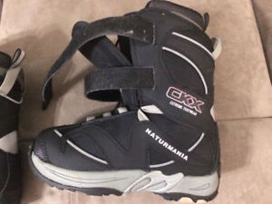 Snowmobile / Snowboard Boots