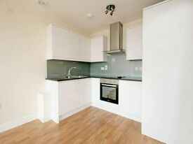 A stunning modern one double bedroom apartment with wooden flooring on Northfield Avenue