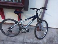 GIANT mountain bike 26inch wheels