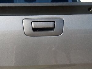 GM Truck tailgate handle