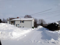 Duplex Cornwall Available March 1 or sooner!