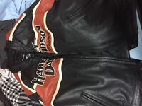 Harley Davidson Jacket for Sale