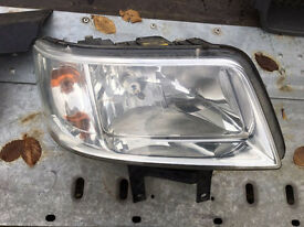T5 headlights 2003-2009