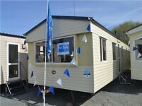 Static caravan for sale ocean edge holiday park 12 month 4⭐️park