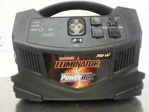 BOOSTER PACK ELIMINATOR 700 WATTS