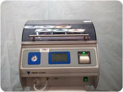 Biotool Pc10 B Profi Clave Liquid Media Sterilizer Autoclave Water Bath 2396