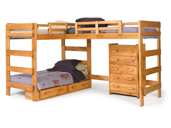 Top 5 Styles Of Bunk Beds Ebay
