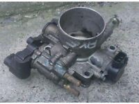 Toyota Avensis 1.8 Throttle Body (2001)