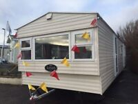 Cheap Static Carvan Sea View North East 12 Month Park