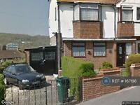 5 bedroom house in Widdicombe Way, Brighton, BN2 (5 bed)