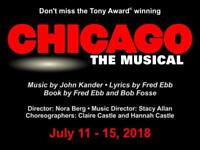 Auditions - Chicago: The Musical