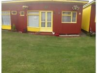 Lovely four berth Chalet available to rent on the Family Friendly Mablethorpe Chalet Park