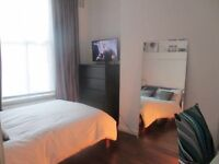 BEAUTIFUL DOUBLE ROOM TO RENT SHORT LET