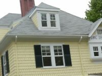 $500 OFF  • FULL ROOFING REPLACEMENTS in APRIL & MAY • WSIB !!!!
