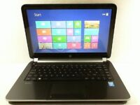 HP Pavilion TouchSmart 15 i5 4200U 750GB HDD 8GB RAM Win 8 Touch