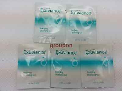 Lot of 5 Exuviance Multi-Protective Day Fluid SPF15 sam 2ml #soal