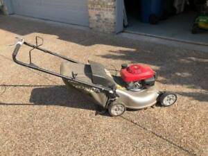 Honda Lawnmower Recycling (cash for some, will pickup)