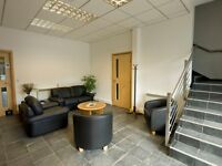 Office Space in Andoversford, GL54 - Serviced Offices in Andoversford