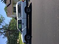 1995 Chevrolet S-10 Extended Cab Pickup Truck