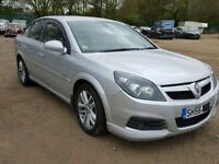 Vectra c facelift 1.9 cdti z19dth 120bhp sub frame with power steering rack 07594145438