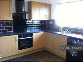 2 bedroom flat in Gregory Court, Nottingham, NG7 (2 bed) (#857927)