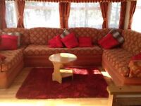caravan for hire location Haven Seashore Great Yarmouth Norfolk