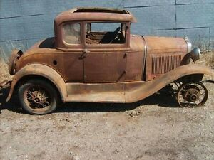 Looking for 29 to 32 Chevy/fords and 55-58 chevys Regina Regina Area image 2