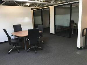 Team Loft Space -  10 Offices + Private Common/Meeting Area! Kitchener / Waterloo Kitchener Area image 1