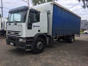 2000 Iveco Eurocargo  - Finance or (*Rent-To-Own $378pw) Campbellfield Hume Area Preview