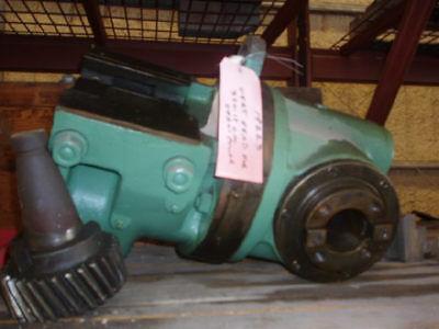 320-18 Cincinnati-milacron Vertical-head For Verci-power Horizontal Mill 19223