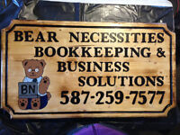 Bookkeeping & Taxes