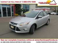 2012 Ford Focus SE *Outside Temp. Display, Keyless Entry*
