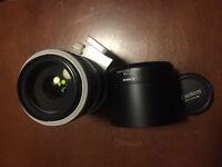 Canon 70-300 L (prix nego.)