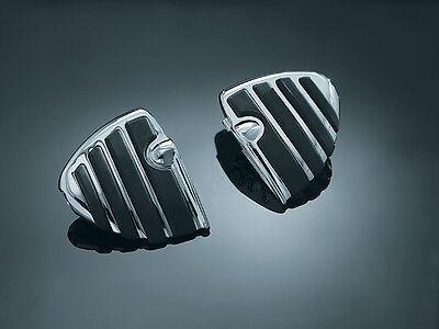 Kuryakyn ISO WIng Front Foot Peg & Adapter Set Honda VTX1300C